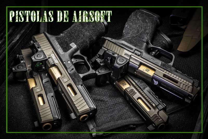 airsoft-pistolas